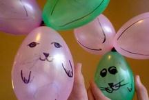 Easter / by Rockin' Ramzi's