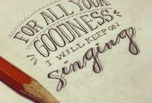 Type / by Ashley Biggers