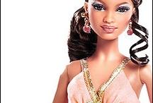 Barbie / by Ameaka