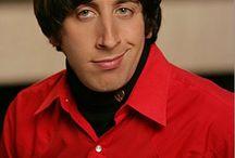 Big Bang Theory / by Jessica James