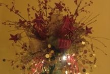 Christmas is coming / by Mary Ann Miller