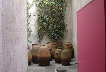 PROY MONTEMAYOR III / Apoyo visual para proy. de paisaje residencial ubicado en Colorines, SPGG, NL / by David Rodriguez