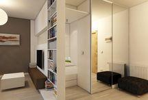 Apartament / by Agustina Trobbiani