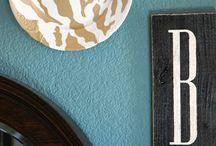 DIY Decor / by Cornerstone Real Estate Professionals