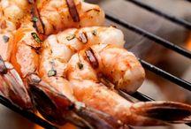 Shrimp Recipes / by Annie Schuster