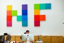 Office Decor / by Allison Klein