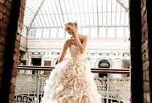 Wedding Dress / by Anna Baek