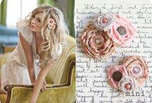 Loving This Hairstyle / by Debbie Howard
