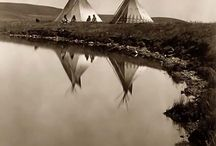 NATIVE AMERICANS / by Delores Crites