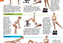 Health & fitness / by Debbie Thompson Hudson