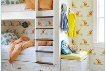 Kids Rooms / by Green Street Blog