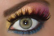 make up / by Stacey Lievestro
