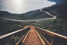 Hiking trails bucket list / by Brianna Isaacs