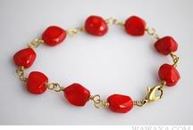 Bracelets / by Betty C