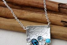 Jewelry Design / by DeeDee Deveau-Kintzing