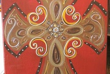 Paintings I would like to do / by Lisa Bellot