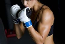 KICK BOXING ~ My Favorite  / by Deb M