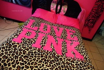 I ♥ PINK / by Joy Scarborough