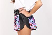 Who Wears Shorts? / Best Shorts & Best Looks >> Prettiest girls! #Mntrs #Shorts #Fashion #Spring2013 / by Mentirosas