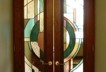 Home: Art Deco / by Sara Nash