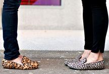 Nice Shoes!! / by Alejandra San Martin Lagos