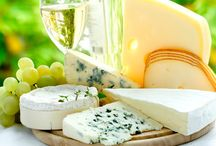 Fromage and Vino / for #Wine and #Cheese #Lovers <3.   Disclaimer: these pics are for reference only. these pics do not belong to me unless otherwise noted. / by Jackie B