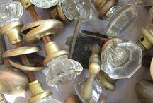 Old treasured things / by Denise Reader Balderama