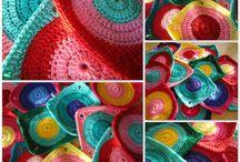 Crochet  / by Eva Cortes