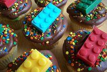 Birthday Party - Lego / Lego Birthday Party Ideas / by ute