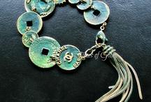 DIY Jewelry / by Dana Babe