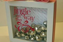 Christmas Crafts And Ideas / by Angie Sayler