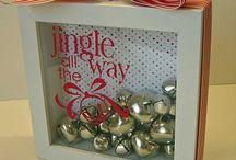 Christmas Ideas / by Paula Wilson