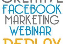 marketing / by Megan Eyler