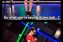 Funniest of Funnies / by Renee Reed
