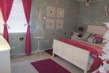 Madi's room makeover / by Natalie MacDonald