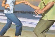 Dance / by Ann Bjorklund