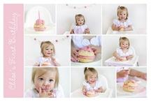 birthday ideas / by Christine Butler
