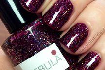 Nails / by Mckyla Chavez