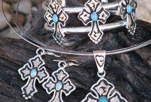 Jewelry / by Kelsey Westerhold