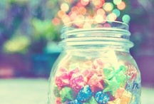 The jar of dreams / by Lady Selva