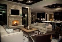 Home Decor  / by Jennifer Ryan