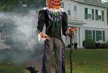 Halloween / by Tim Abbott