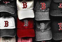 Boston Strong / by Manu Rebeyrol
