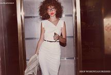 Fashion / by Danielle Zuanich