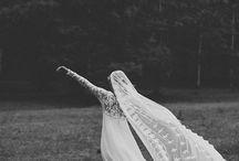 Bridal / Head adornments  / by Tiffany Soxman
