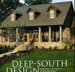 Future Home on the Ranch / by Sherrie Broussard