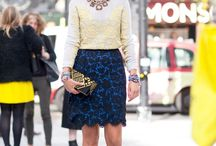 Fashion Lookbook / by Sta Rodriguez