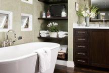Bathroom / by Lorena Sanchez