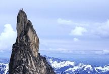 climbing / by Athena Weisman