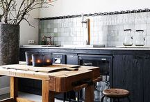 Kitchen / by Grand Designs Live Australia
